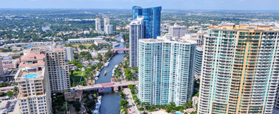 Fort Lauderdale office photo