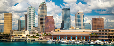 Tampa office photo
